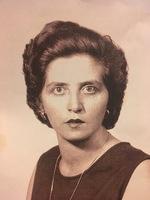 Josephine Zingale