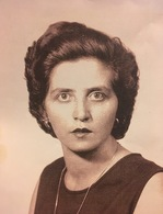 Josephine Zingal