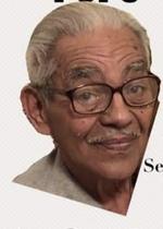 """Jose R. """"PePe""""  Arroyo"""