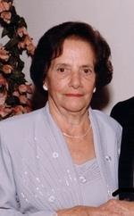 Serafina  Cacciatore (Butera)