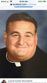 Fr. Michael G.  Cedro