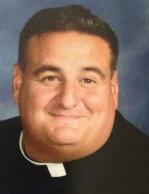 Fr. Michael Cedro